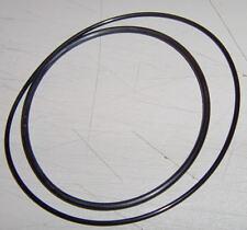 NEW SONY TC-252, TC-270, TC-277-4, TC-280, TC-352, TC-570 Reel-2-Reel Belts