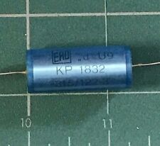 Roederstein ERO KP1832 0.015uF 5%.2 kV High Voltage Capacitor Tube Amp Axial