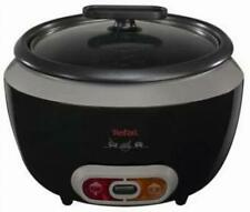 RK1568UK Cool Touch Rice Cooker, (20 Portions), 700 W, 1.8 Litre, Black