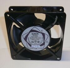DP200A ventilateur SUNON 220-240Vac 0,14A 118x118x37mm