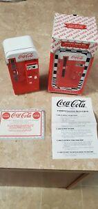Coca Cola Musical Bank