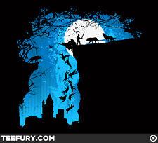 """Rise of the Wolves"" Teefury Shirt - Men's 2XL  (300 + Werewolves)"