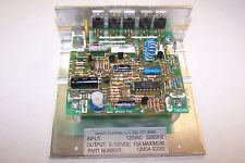 NEW DP 3705-2500 Gemini 12M04-00085 120VAC Treadmill SCR Motor Control Tach fdbk