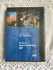 Padi The Business Of Diving Dvd
