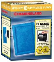 Penguin Marineland Filter Power Rite Size B Cartridges 125 150