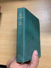 "VINTAGE JANE AUSTEN ""SENSE AND SENSIBILITY"" FICTION SMALL HARDBACK BOOK (P3)"