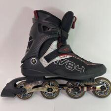 New listing K2 Mens Moto M84 Inline Skates Roller Skating Outdoor Sports EU 48 US 13