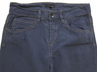 New Womens Blue NEXT Jeans Size 12 10 8 Long Regular RRP £35