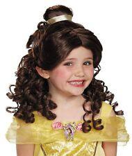 Disney Princess - Child Belle Wig
