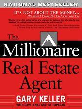 Millionaire Real Estate Agent by Keller Jenks n Papasan (E-B0OK&AUDI0B00K)