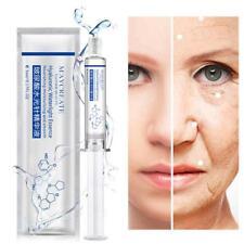 Seidenprotein-Hyaluronsäure-flüssige Hautpflege-befeuchtendes Kollagen DE