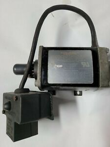 Used OEM 120V Electric Starter Kit For Ariens for 8 10 12 HP Snow King Tecumseh