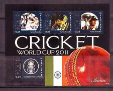 St Vincent - M/s on Sachin Tendulkar - Cricket legend - 2011 World Cup