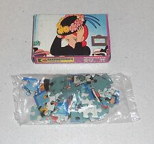 Minipuzzle ANNA DAI CAPELLI ROSSI Clementoni Giochi 1980 Puzzle 60 pezzi mini 2