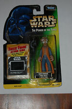 Yak Face-Star Wars-Power of the Force Freeze Frame-MOC-Jabba's Palace
