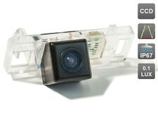 CCD IPAS Dynamic Parking lines Rear Camera For NISSAN JUKE/NOTE I/PATHFINDER III
