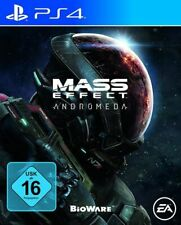 Mass Effect: Andrómeda-ps4