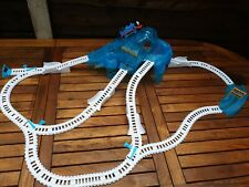 Trackmaster Revolutions Icy Mountain Drift Set from Thomas & Friends Tank Engine