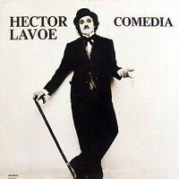 FANIA Salsa RARE CD REMASTERED Hector Lavoe COMEDIA el cantante BANDOLERA