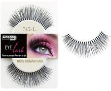 Shine Professional Quality 100 Human Hair Eye Lashes No. 747 747-l LL