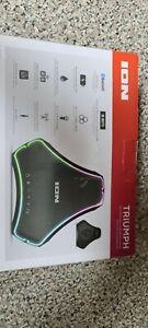Ion Audio Triumph Waterproof Bluetooth Speaker