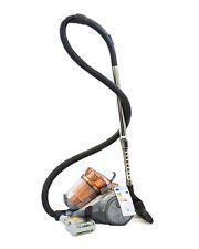 Aspirador Power Multiciclónico sin bolsa Alta Potencia + Filtro de aire Hepa A+