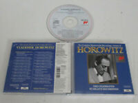 Vladimir Horowitz – the Complete Masterworks Recordings Vol. .ii 1962-1973
