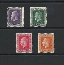 Mint Hinged Single New Zealand Stamps