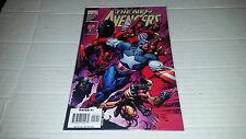 The New Avengers # 12 (Marvel, 2005) 1st Print