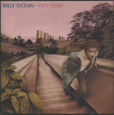 Billy Ocean - City Limit (Expanded Edition    New cd  incl. bonustracks      ftg