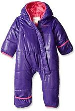 7233c30fa Arctix Infant Snow Bunting Suit Snowsuit Size 6/9 Months Purple Winter NWT  New