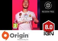 FIFA 20 [PC] Origin Download Key - FAST DELIVERY