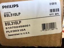 "PHILIPS BODINE BSL310LP 10W LOW PROFILE  EMERGENCY LED DRIVER   22.5""X1.2""X1.2"""