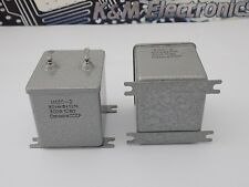 1x MBGO-2 --( 30uF 10%, 300V )-- PIO Capacitors МБГО-2 NOS Made in USSR