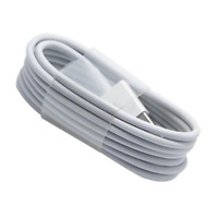 Lot of 10 X USB Data Sync Charger Charging Cable Cord for iphone x5 6 7 8 x
