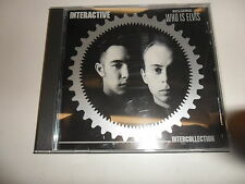 CD interactive – intercollection