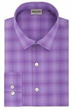 Kenneth Cole REACTION Men's Dress Shirt Slim Fit   (5194)