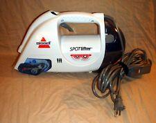 Bissell Spotlifter Powerbrush Handheld Vacuum Carpet Cleaner - 1716