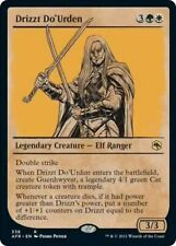 FOIL SHOWCASE Drizzt Do'Urden 338 - Adventures in the Forgotten Realm