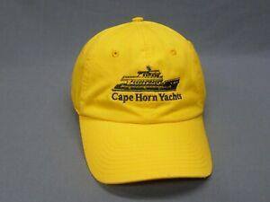Cape Horn Yachts Hat Cap