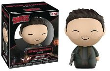 "FUNKO DORBZ BLADE RUNNER 2049 OFFICER K 3"" INCH VINYL FIGURE NEW!"