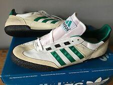 Adidas Equipment Made In Germany 1994 Rare Eqt Sehr Selten ZX RX Leder Sammler