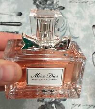 Dior Miss Dior Absolutely Blooming 100ml Eau De Parfum Spray For Women New