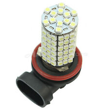 Lampadina H11 Fendinebbia 120 LED SMD 3528 Bianco Lampada Auto Camion 12V ap7e