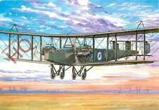 Picture Postcard>>Handley Page 0/400, Tony Theobald