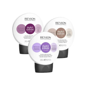 Revlon Professional Nutri Color Filter 240ml *Choose colour