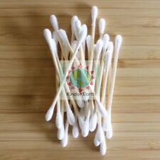 Hydrophil Cotton Ear Buds - Bamboo & Cotton - 100% Biodegradable - Plastic Free