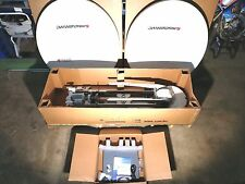 NEW MotoSat Datastorm XF3 Satellite / Internet TV System w/ iDirect 7000 series