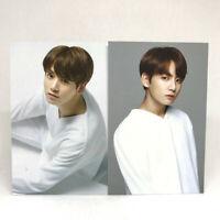BTS JUNG KOOK VT Cosmetics Sign Photo Card Set Music KPOP