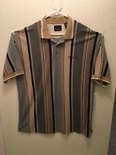 Greg Norman Collection Golf Shirt - Size XL